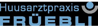 Logo Huusarztpraxis Früebli